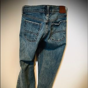 Women's Lucky Brand Sweet Straight Jeans